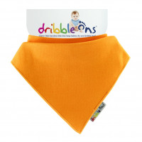 Dribble Ons Brights - Orange 3x1ks VO bal.