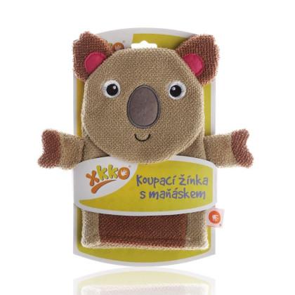 XKKO Žinka s bábkou (BA) - Koala