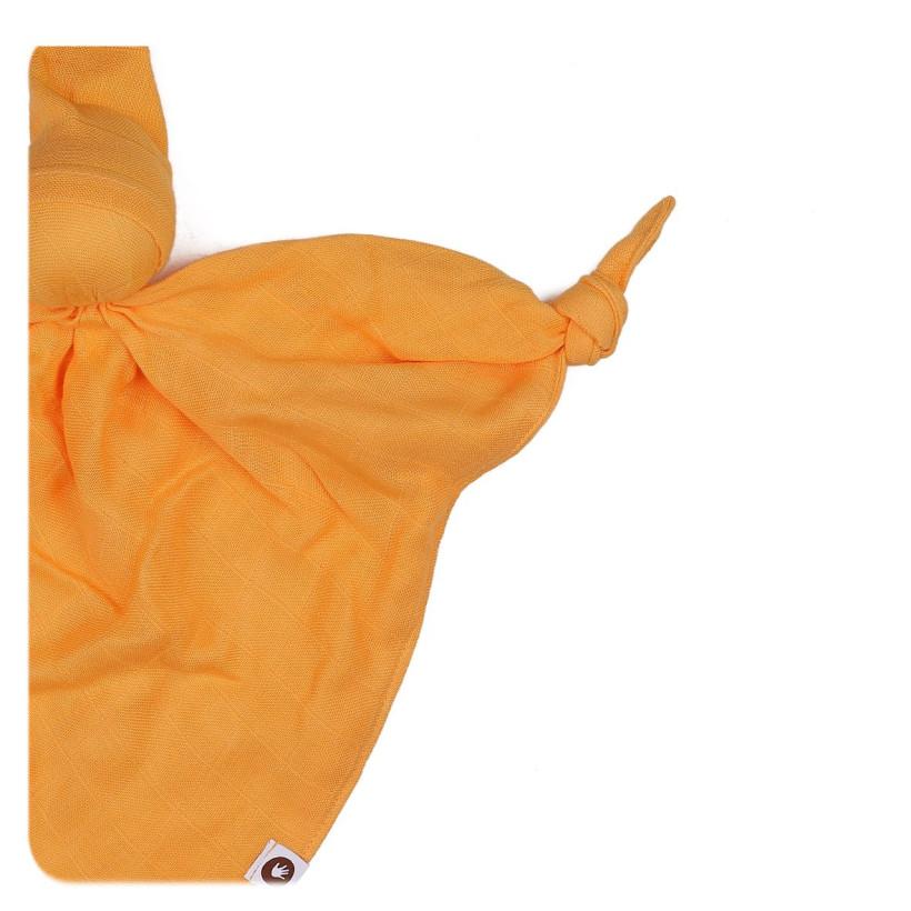 Bambusový maznáčik XKKO BMB - Orange 5x1ks VO bal.