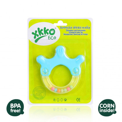Ekologické hryzátko XKKO ECO - Packa