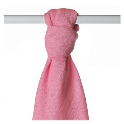 Bambusová osuška XKKO BMB 90x100 - Pink