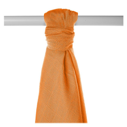 Bambusová osuška XKKO BMB 90x100 - Orange