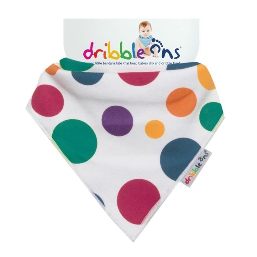 Dribble Ons Designer Circus Spots