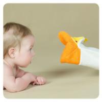 XKKO Žinka s bábkou (BA) - Krokodýl