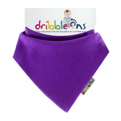 Dribble Ons Bright Grape