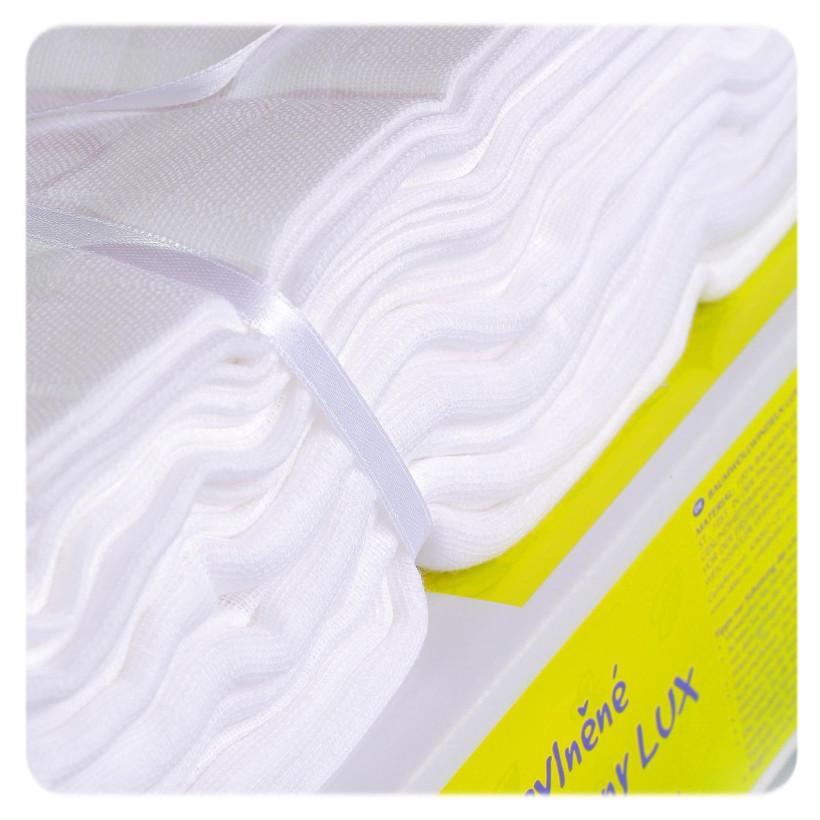 Vysokogramážné detské plienky XKKO LUX 70x70 - Biele 20x10ks VO bal.