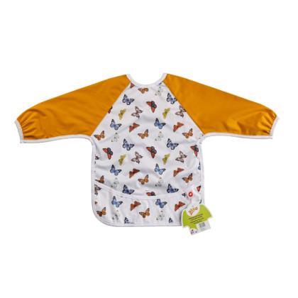 Podbradník s rukávmi XKKO - Butterflies